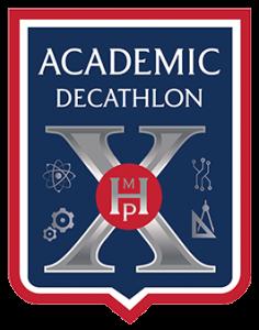 Academic Decathlon Lofo