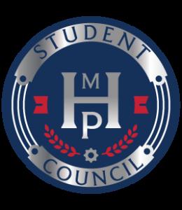 Student Council Logo