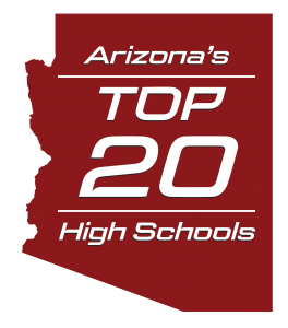 top 20 schools