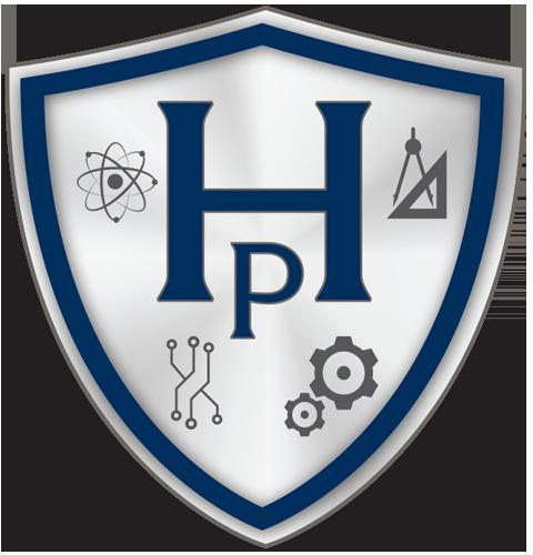 MHP Shield Large